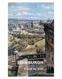 Edinburgh, BR, c.1955-1965 Prints by James McIntosh Patrick