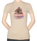 Juniors: Rocky - I Predict Pain T-Shirt