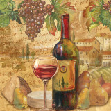 Chianti Abundance Prints by Gregory Gorham