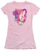 Juniors: 90210-Donna Shirt