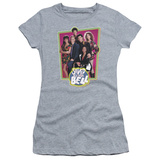 Juniors: Saved By The Bell-Saved Cast T-shirts