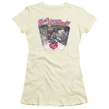 Juniors: I Love Lucy-Four Of A Kind T-Shirt