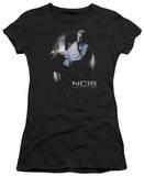 Juniors: NCIS-Gibbs Ponders T-Shirt