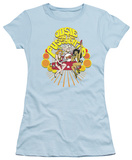Juniors: Archie Comics-Groovy Rock & Roll T-shirts