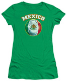 Juniors: Mexico T-shirts