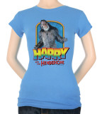 Juniors: Harry & The Hendersons-Meet Harry T-Shirt