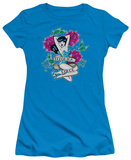 Juniors: Archie Comics-Veronica Tattoo T-shirts