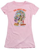 Juniors: Archie Comics-One Night Only Shirts
