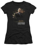 Juniors: Law & Order SVU-Detective Goren T-shirts