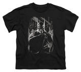 Youth: Batman-Detective 821 Cover T-shirts