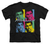 Youth: Ali-Boxed T-Shirt