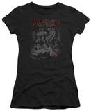 Juniors: Vampirella-Home Sweet Homes T-shirts