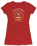 Juniors: Star Trek-Academy Heraldry Shirts