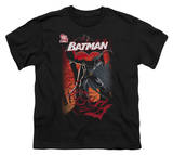 Youth: Batman-655 Cover Shirts