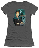 Juniors: Star Trek-Jadzia Dax Shirts
