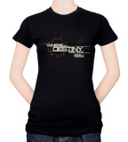 Juniors: Stargate Universe-Destiny T-Shirt