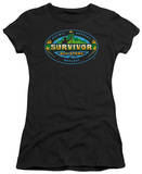 Juniors: Survivor-All Stars T-Shirt