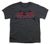 Youth: Batman-Dark Detective T-Shirt