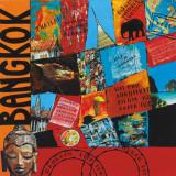 Bangkok Poster von Sophie Wozniak