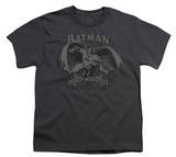 Youth: Batman-Crusade Shirt