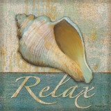 Relax Posters by Todd Williams