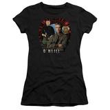 Juniors: Stargate1-Sg1 Jack Oneill T-Shirt
