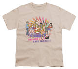 Youth: Archie Comics-With The Band Shirts