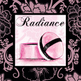 Fashion Pink Radiance Posters by Gregory Gorham