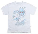 Youth: Batman-Snowblind Freeze Shirts