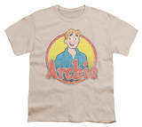 Youth: Archie Comics-Achie Distressed T-shirts