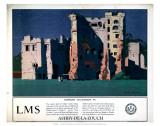 Ashby-de-la-Zouch, LMS, c.1923-1947 Prints