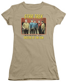 Juniors: Star Trek Original-Episode 56 T-Shirt