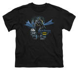 Youth: Batman-From The Depths T-Shirt