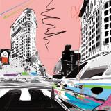 New York I Poster par  Tandem