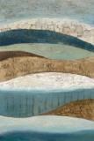 Earth & Sky I Kunstdrucke von Norm Olson