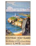 Holyhead (Holy Island), LMS, c.1923-45 Prints