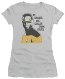 Juniors: Star Trek-Cooler Shades Shirts