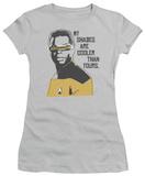 Juniors: Star Trek-Cooler Shades Shirts