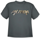 Youth: Ax Men-Logo T-shirts