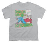 Youth: Archie Comics-Conserve Energy T-shirts