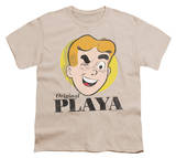 Youth: Archie Comics-Playa T-Shirt