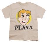 Youth: Archie Comics-Playa T-shirts