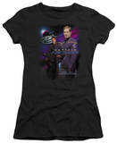 Juniors: Star Trek-Captain Archer T-Shirt
