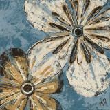 Berkeley's Flowers II Poster von Maria Donovan