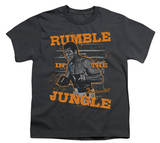 Youth: Ali-Ready To Rumble T-shirts