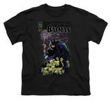 Youth: Batman-Cover 516 T-shirts