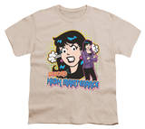 Youth: Archie Comics-High Maintenance Shirt