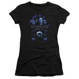 Juniors: Stargate1-Sg1 Stargate Command T-Shirt