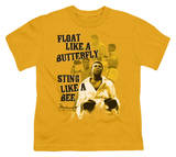 Youth: Ali-Attitude Bee T-shirts
