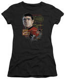 Juniors: Star Trek-Chief Engineer Scott T-shirts
